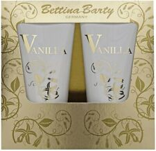 Bettina Barty Gift Set for Woman Shower Gel 150 ml & Body Lotion VANILLA 150 ml