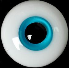 NiceQuality 20MM Big Pupil Blue Glass BJD Eyes for AOD DOD DZ Volks Reborn Doll