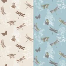 Arthouse Floral Wallpaper Rolls & Sheets
