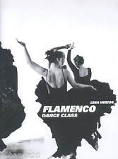 FLAMENCO DANCE CLASS LENA HERZOG IGNACIO DE COSSIO ARCPEPLUS 2003