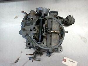 50Q006 Carburetors 1986 Chevrolet K10 Suburban 5.7