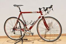 Cannondale Caad 5 Saeco Shimano 10V size 56 - Very Rare Color
