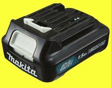 Makita Batterie de rechange bl1015 10,8 Volt 1,5 Ah Lithium Ion batterie
