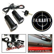2Pc Lumenz 100804 LED Logo Projectors Ghost Shadow Lights for MUSTANG BULLITT GT