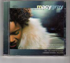 (HP98) Macy Gray, On How Life Is - 1999 CD