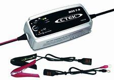 CTEK MXS 7.0 Batterie Ladegerät 12V 7A Autobatterie Batterie-Ladegerät