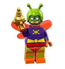 LEGO SERIE 2 POLILLA ASESINA THE LEGO BATMAN MOVIE MINIFIGURES 71020 NUEVO