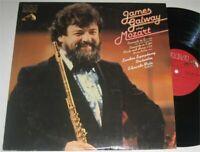 James Galway Plays Mozart Vinyl LP Record Album