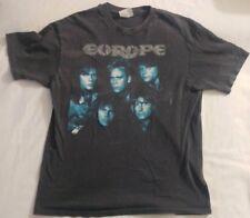Europe 1988 Out of this World tee shirt Large, Rare, Vtg, Original, Hanes Tag
