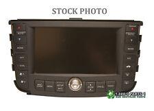NAVIGATION GPS SYSTEM DISPLAY AC HEATER CONTROL RADIO 04 05 06 ACURA TL S414A33