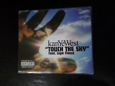 CD SINGLE - KANYE WEST - TOUCH THE SKY