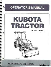 Heavy Equipment Manuals & Books for Kubota 2014 | eBay