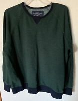 MEN'S AMERICAN EAGLE OUTFITTERS  SWEATSHIRT CREW SIZE XX LARGE