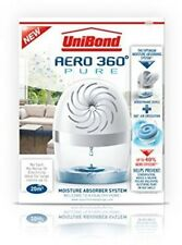 UniBond  Aero-360 Pure Moisture Absorber Device Health Home And One Refill
