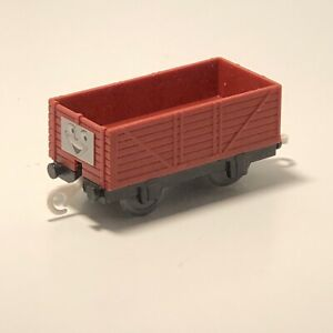 Thomas & Friends Troublesome Truck Car Red Hit Toy Co. Trackmaster Train 2006