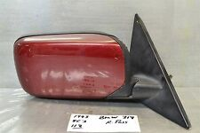 1992-1996 BMW 318i 325i 328i Right Pass OEM Electric Side View Mirror 18 8C3