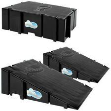 Landwave Products Landwave Starter Pack Set of 2 Ramps and 1 Deck