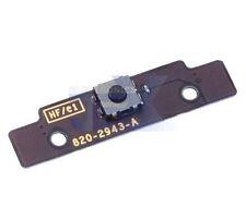 Home Button Board Flex Cable for iPad 2 or iPad 3 16GB/32GB/64GB WiFi 3G/4G