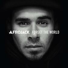 Afrojack - Forget The World - CD NEU