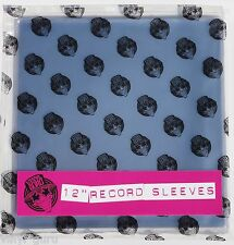 """Pack of 20 x 12"""" inch Gatefold Double Vinyl Record Album LP PVC Sleeves Covers"""