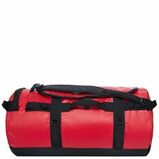 The North Face Reisetasche M Base Camp Duffel M tnf red tnf black