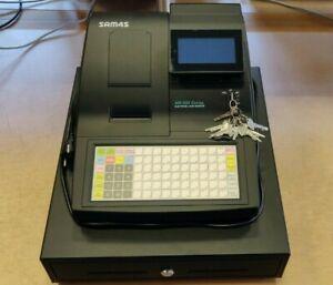 Sam4s NR-510B Registrierkasse Tse Fähig