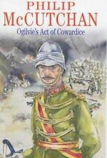 Ogilvie's Act of Cowardice (James Ogilvie)