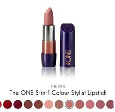 Oriflame The ONE 5-in-1 Colour Stylist Lipstick - Warm Nude, New
