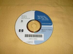 HP Photo & imaging software rev. 2.0
