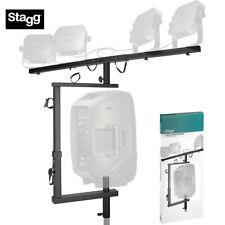 Stagg T-Bar Lighting Extension For Speaker Stand SPS2LIS
