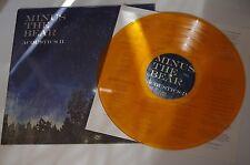 MINUS THE BEAR - Acoustics II *LP* LIMITED ORANGE VINYL
