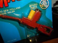 NEW HOLLAND  HAY BALER NIP