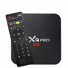 2020 MXQ PRO 4K TV BOX Android 7.1 18 Quad Core Smart Media Player 1GB+8GB