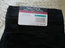 Nautica girl's uniform shorts