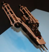 LEGO® brick STAR WARS™ 8037 Republic STEALTH Y-WING FIGHTER CUSTOM MOC 100% LEGO
