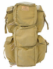 NARP Casevac Bag, Official Warrior Aid & Litter Kit, Tan, North American Rescue