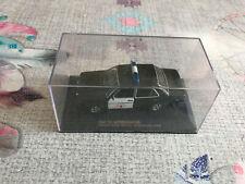 Voiture Miniature Seat 131 Supermirafiori Police Guardia Civil 1979 1/43