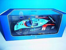 MASERATI MC12 #2  FIA GT  SPA V.VOSSE- J.DAVIES- T.BIAGI 1:43