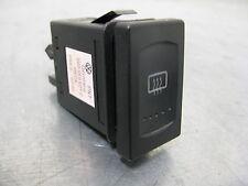 Original Schalter Heckscheibenheizung 6-polig VW Passat 3B   3B0959621C