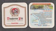 Bierdeckel , Coaster , STRECK - BRÄU , Ostheim / Unterfranken / Bayern #2#