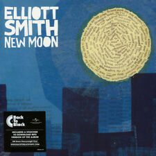 ELLIOTT SMITH NEW Moon (2017) 180g vinyl 2-LP album + MP3 NEW/SEALED