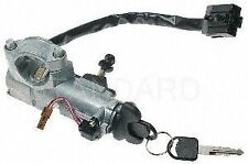 Standard Motor Products US766 Ignition Switch And Lock Cylinder