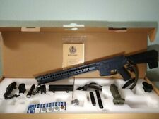 Airsoft gun collection, 6 guns total, Cyma/Krytac/FN Herstal, conditions vary