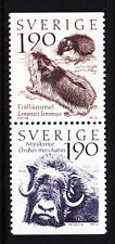 Sweden, Scott #s 1488-89