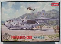 RODEN 056 - Fairchild C-123B Provider - 1:72 - Flugzeug Bausatz Model Kit