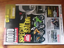 $$a Revue Moto Magazine N°241 Credit  Honda 700 Transalp  Scooters  BMW 1200 Meg