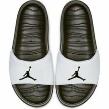 Nike Jordan Break Slide White Multi Size US Mens Slides Shower Shoes Flip Flops