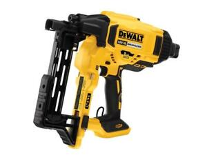 DeWALT DEW{DCFS950N} DCFS950N Brushless XR Fencing Stapler 18V Bare Unit