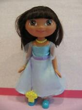 "11"" Adventure Princess Teen Teenager Dora Doll w/Clothes and Shoes"