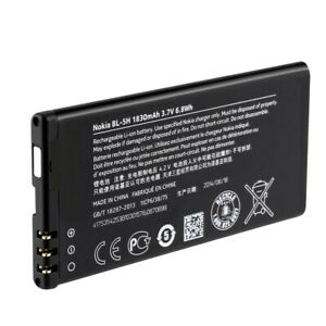 NOKIA BL-5H BATTERY for LUMIA  630 635 636 638 1830mAh UK
